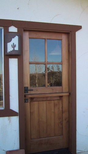 dutch door craftsman dutch door