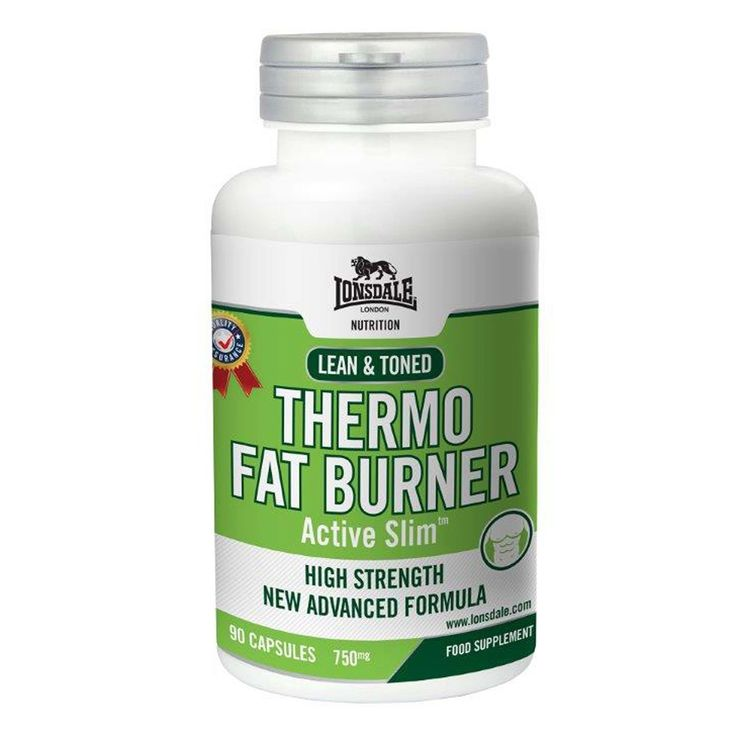 Fat, burners Supplement Critique