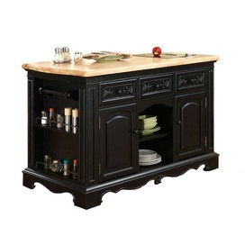 Powell Pennfield Kitchen Island Furniture 3 Pinterest