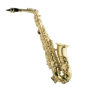 Find my clarinet - practice playing - buy sax - learn to play