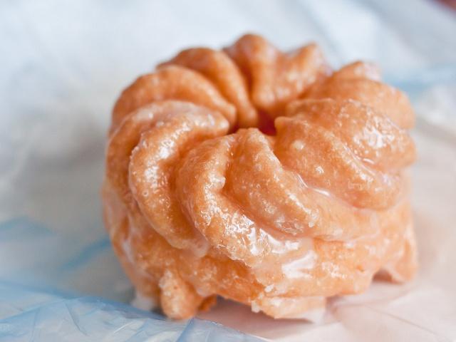 French Crullers | Yummy! Random Recipes | Pinterest
