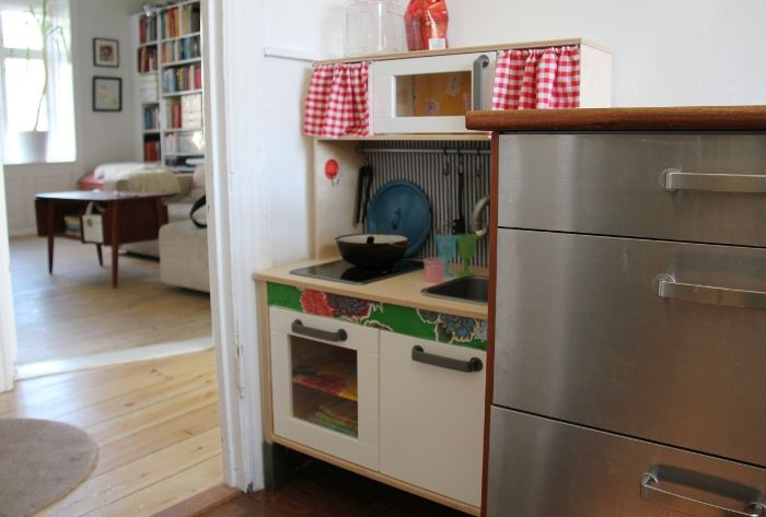 Ikea Keuken Groen : IKEA Play Kitchen