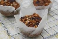 Pear-Hazelnut Muffins!   From The Nutrition Twins Blog   Pinterest