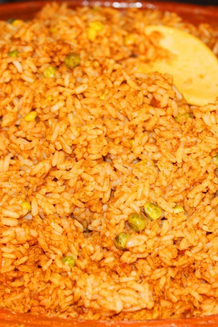 Rice Mexican Related Keywords & Suggestions - Rice Mexican Long Tail ...