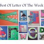 Letter of The Week- Uppercase