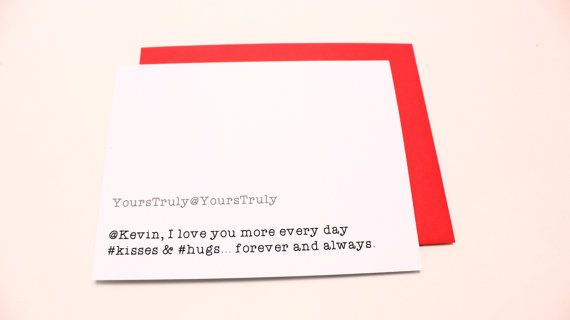 cards for husband on valentine's day