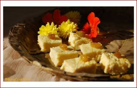 Bhapa Sandesh | Interesting Food | Pinterest