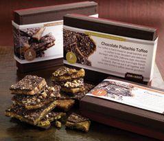 Hazelnut Toffee | Packaging | Pinterest