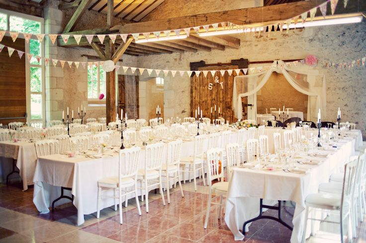 Décoration Vintage, mariage pastel, décoration champêtre