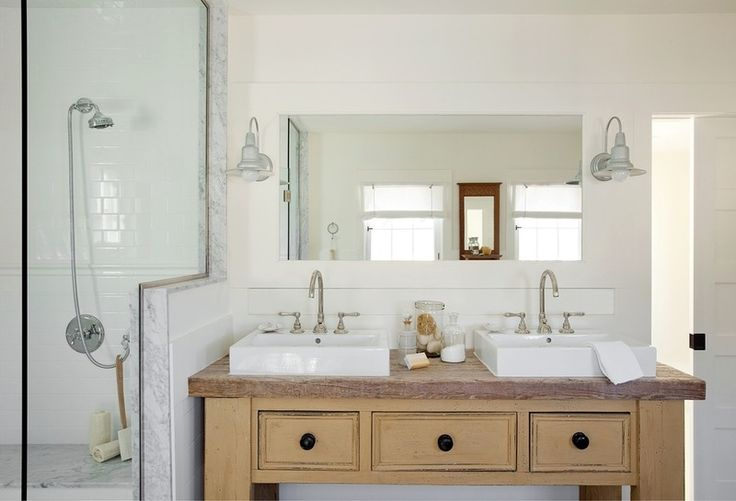 Double Sinks For Small Bathrooms : double sinks