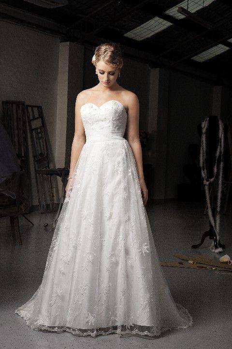Halo Wedding Dresses 80