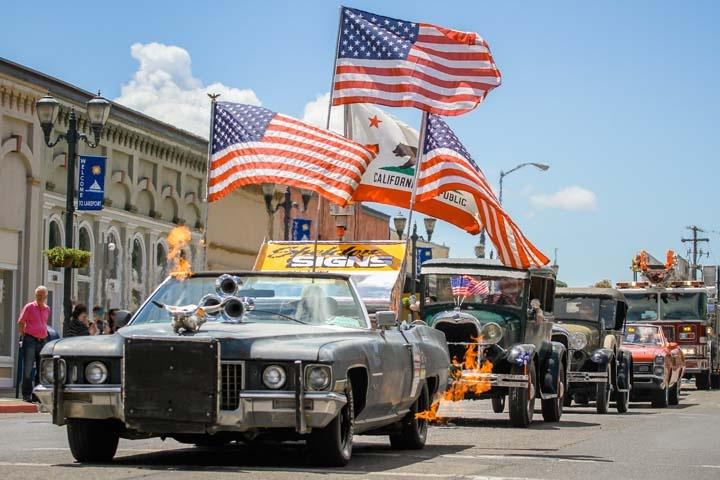 memorial day parade washington dc tv