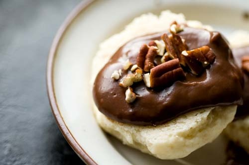 Chocolate Gravy with Biscuits Recipe | Food & tasty treats | Pinterest