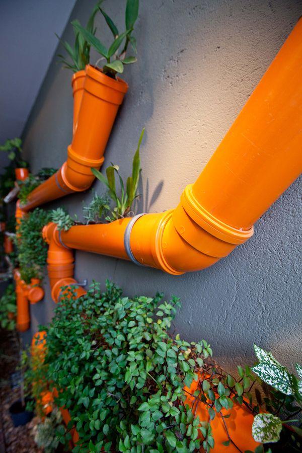 jardim vertical _ goma oficina