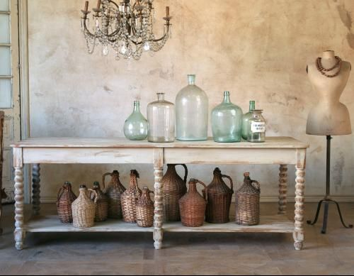 ♥ everything!!!!!  ~Belle Francaise Interiors