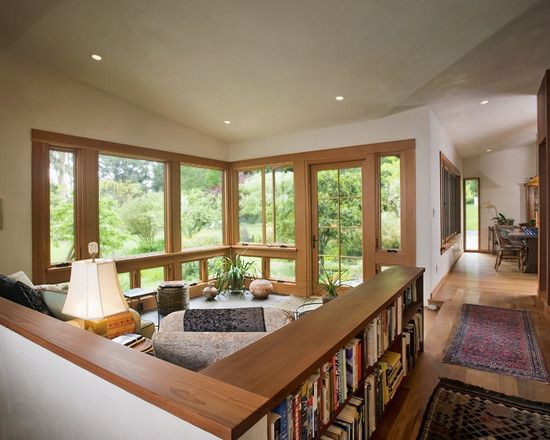 Living Room Ideas Split Level Split Ideas Pinterest