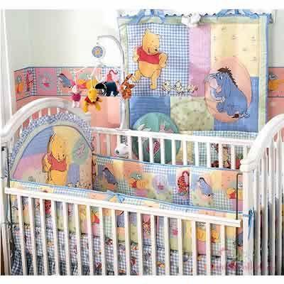 cute winnie the pooh nursery girls nursery pinterest. Black Bedroom Furniture Sets. Home Design Ideas