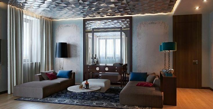 Creative Living Room Ideas S Jour Pinterest