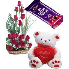 1800 flowers valentine magic