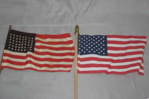 small us flags