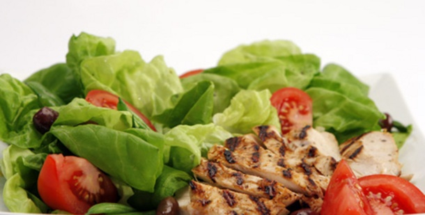 Grilled Chicken Nicoise Salad | To try | Pinterest