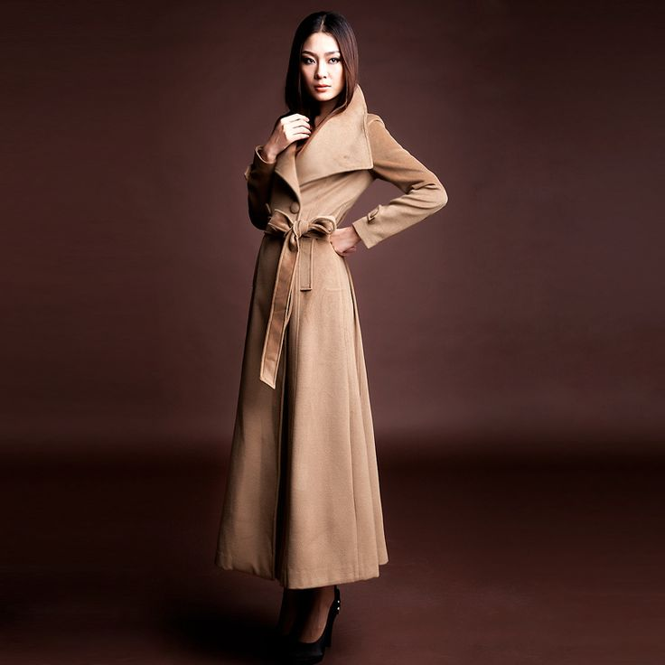 valentino long coat