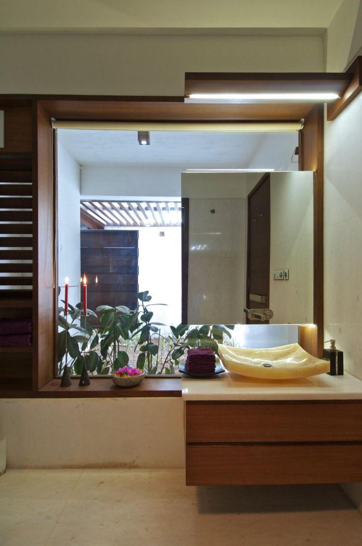 Contemporary Bathroom   Contemporary Architecture & Design   Pinterest