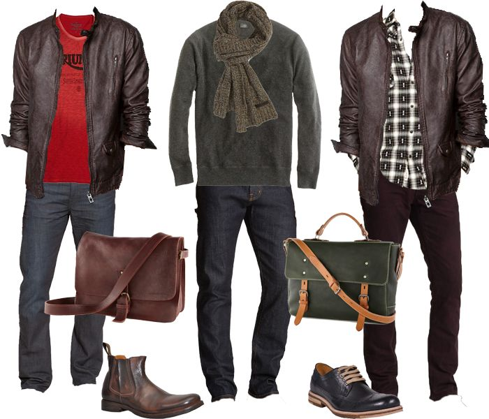Savvynista » Stylist Fashion Blogger » Men™s Fall Style Guide: Mix Match 15 Pieces #capsulewardrobe