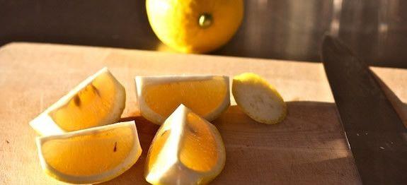 Kilo verdiren limon diyeti listesi