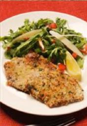 Veal Made Easy - Gremolata Veal Cutlets | Meals | Pinterest