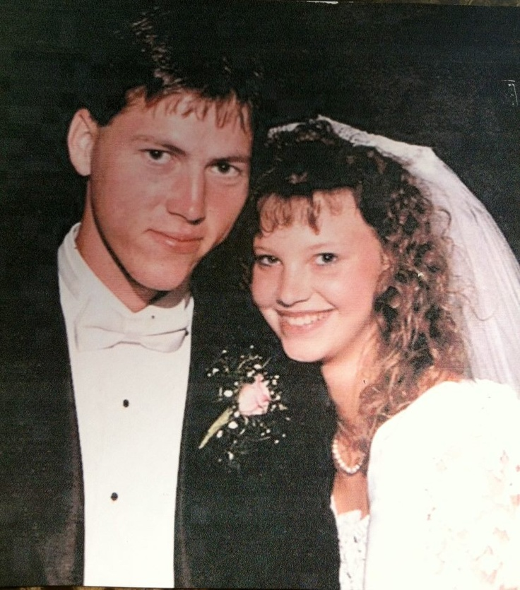 Jase and Missy Robertson Wedding