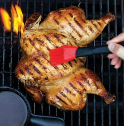 Grilled Five-Spice Chicken http://www.surlatable.com/product/REC ...