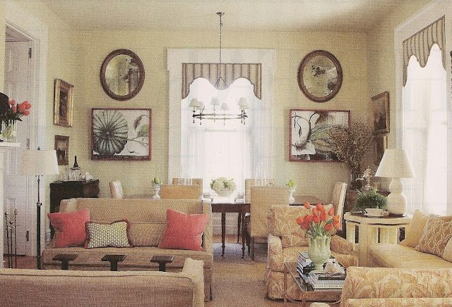 p allen smith living rooms pinterest