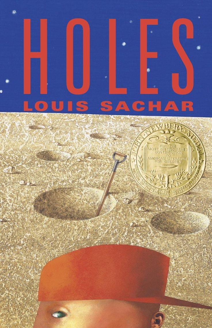 Holes by Louis Sachar Project Ideas