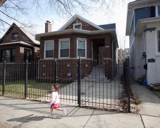Minimalist bungalow ask home design for Minimalist bungalow