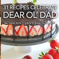 father's day recipes 2014
