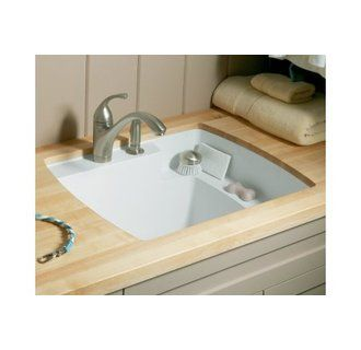 More like this: sink , utility sink and laundry sinks .