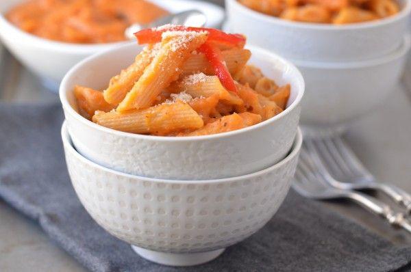 Butternut Squash Pasta Sauce | yumm... | Pinterest