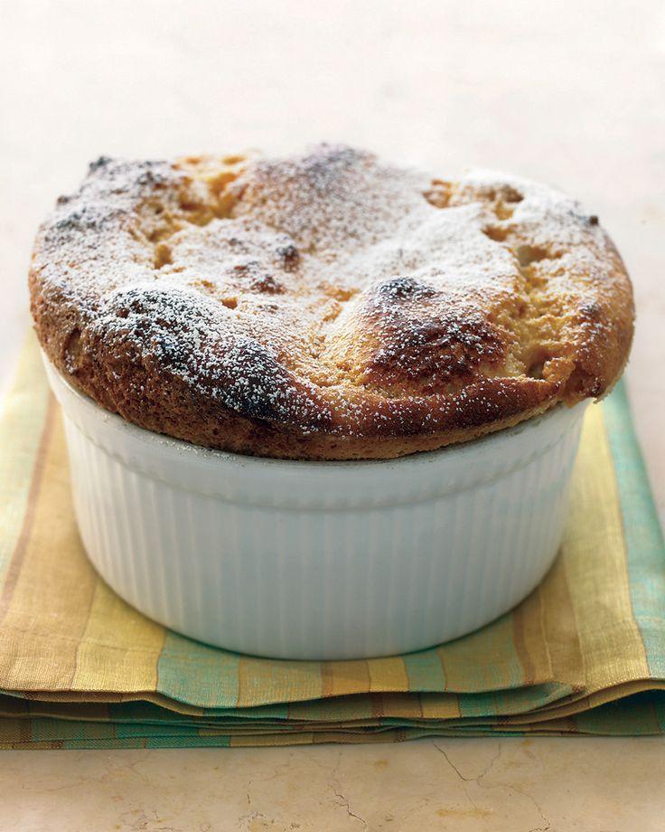Sweet Potato Souffle | Recipe