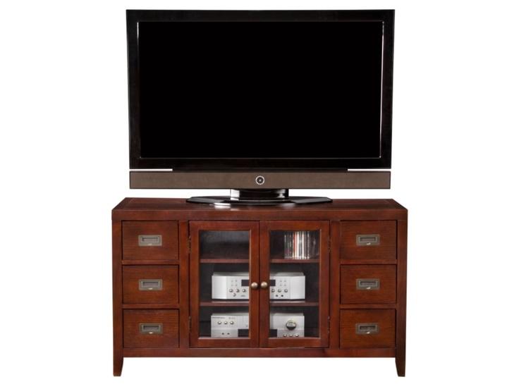 hawken tv stand value city furniture living room