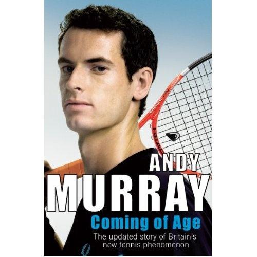 Andy Murray  Tennis Player  Biographycom