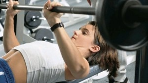 Next Time You Go To The Gym Don't Just Hit The Treadmill, But Hit Some Weights Too