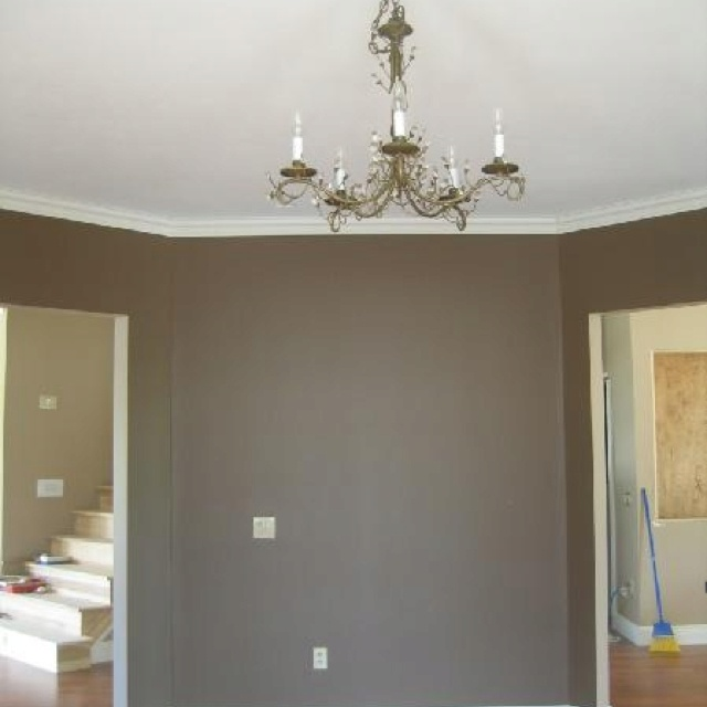 Sherwin Williams Cobble Brown Home Place Pinterest
