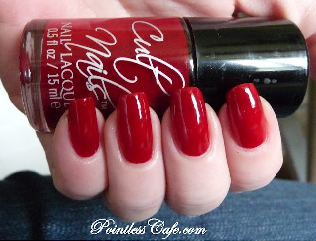 Cult Nails Quench