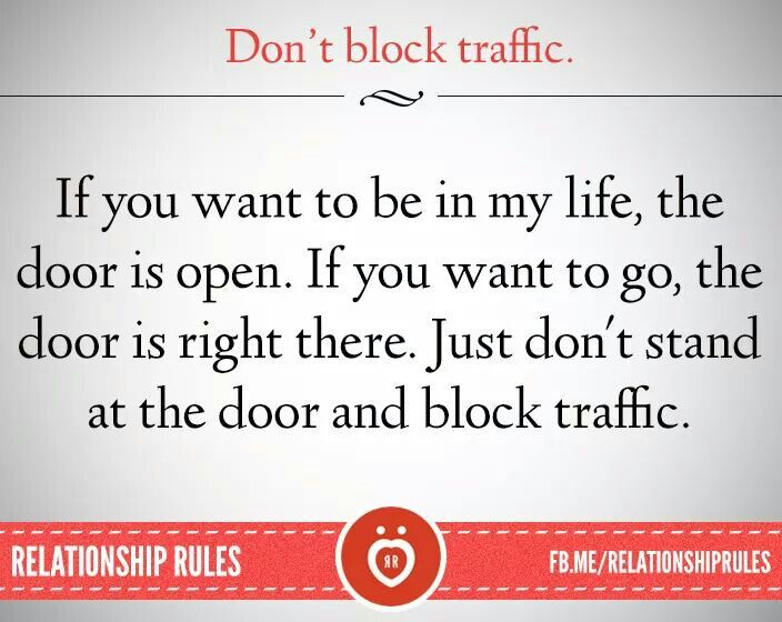 Pin by Melissa on Rules of a relationship's