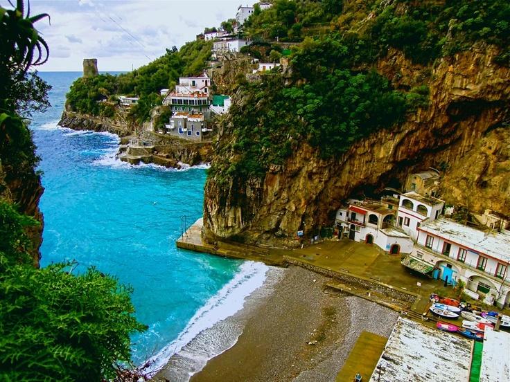Praiano Italy Hotels