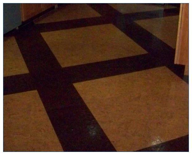 nice Cork floor tile | Garden Landscaping Ideas | Pinterest