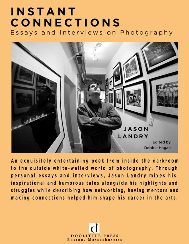 instant connections essays and interviews on photography