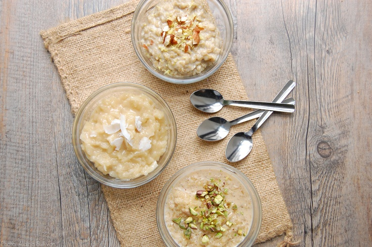 How to Cook Everything: The Basics: Rice Pudding in the Oven - Bittman ...