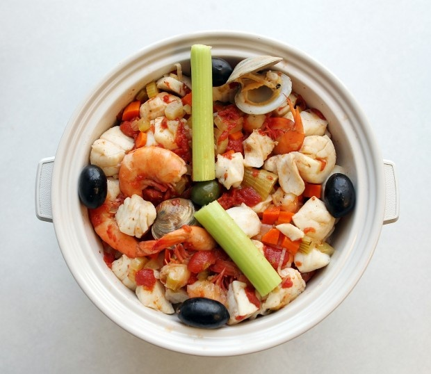 Italian Vegetable Stew | Soups, Stews, and Chilis | Pinterest